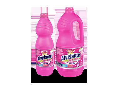 Alvejante sem cloro